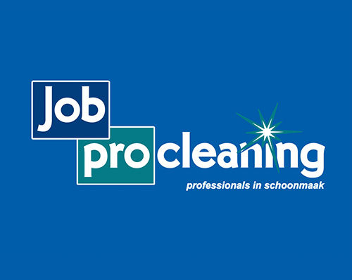 Job Pro Cleaning logo
