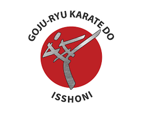 goju ryu karate do isshoni